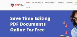 what is pdffiller PDFfiller Reviews - 49,364 Reviews of Pdffiller.com | Sitejabber