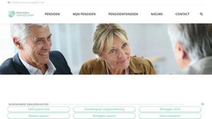 Pensioenvergelijken.net