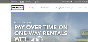 Pensketruckrental.com