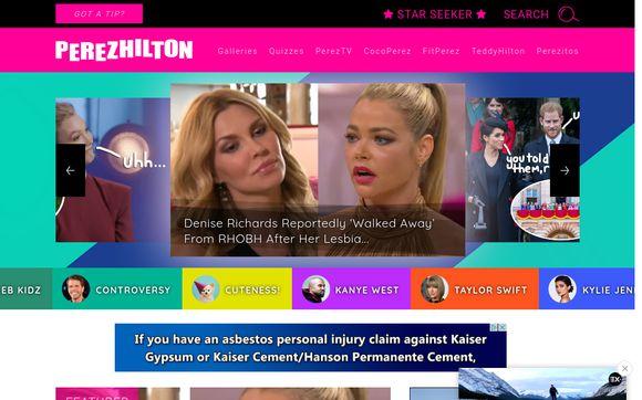 Perezhilton.Com