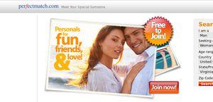 Perfektmatch-Dating-Seite