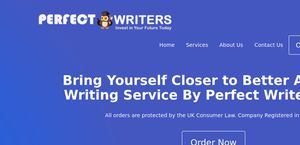 Perfectwriters.co.uk