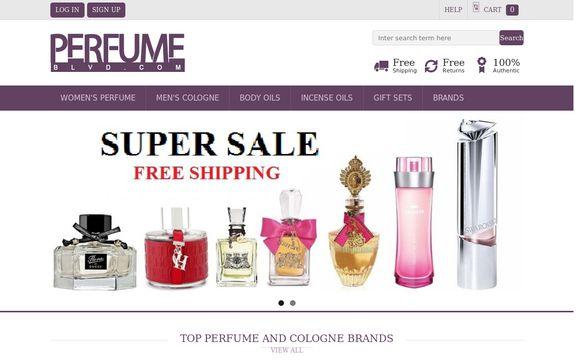 PerfumeBlvd