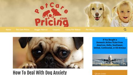 PetCarePricing