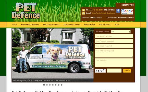 Pet DeFence