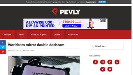 Pevly.com