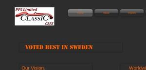 Pfs-garage.com