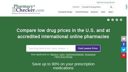 PharmacyChecker