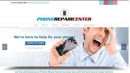 PhoneRepairCenter