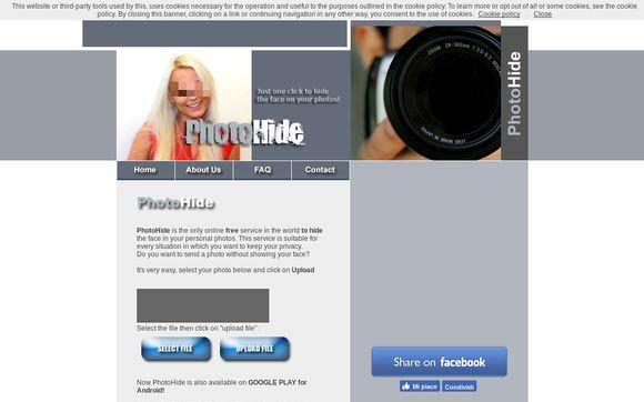 PhotoHide.com