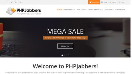 PHPJabbers