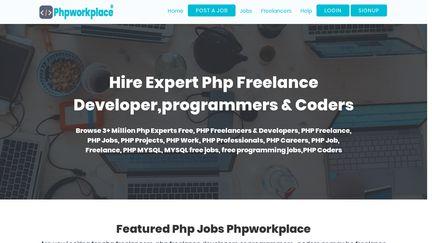 Phpworkplace