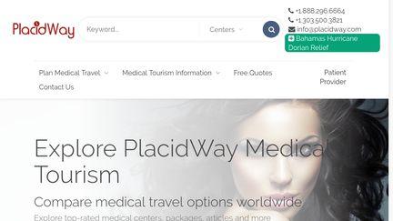 Placidway Medical Tourism