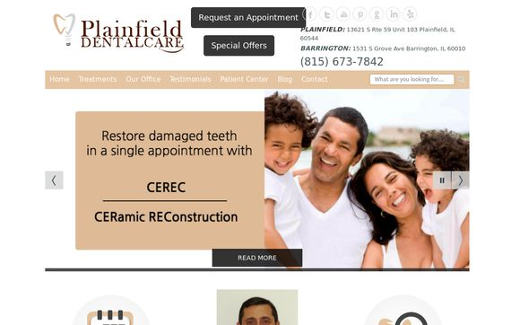 PlainFieldDental