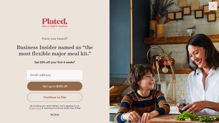 Plated.com