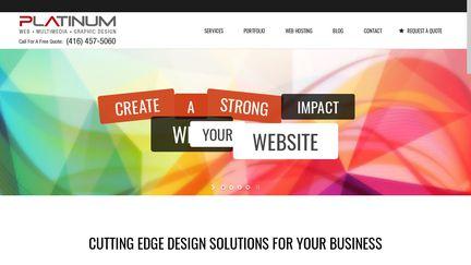 PlatinumDesign.ca