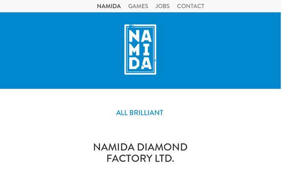 Namida Diamond Factory