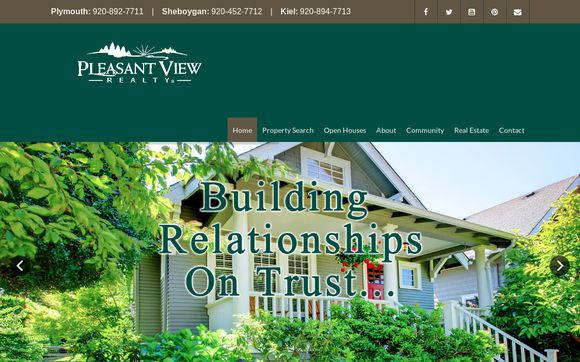 Pleasant View Realty