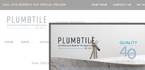 plumbtile Reviews - 3,471 Reviews of Plumbtile.com | Sitejabber