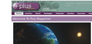 Plus.maths.org