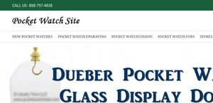 Pocket Watch Site