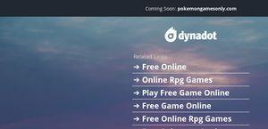Pokemongamesonly.com