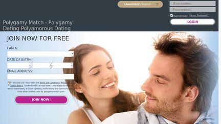 Polygamy Match