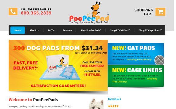 PooPeePads