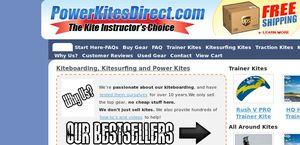 PowerKitesDirect