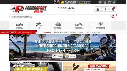 PowersportParts.net