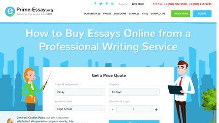 Prime-Essay.org