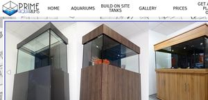 PrimeAquariums.co.uk
