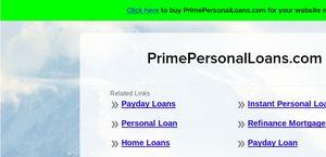 PrimepersonalLoans
