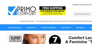 Primocomfort.com