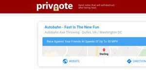 Privnote.com