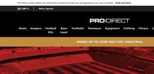 Pro:Direct Soccer