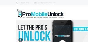 ProMobileUnlock