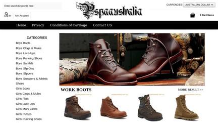 PSPAAustralia.com.au