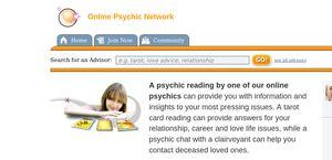 Psychic.bitwine.com