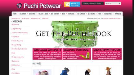 Puchi Petwear