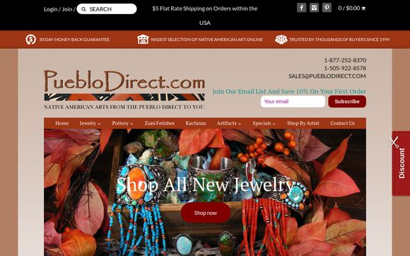 PuebloDirect