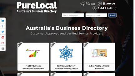 PureLocal.com.au
