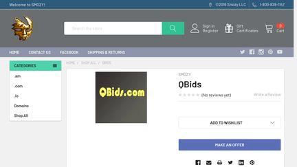 Qbids