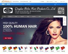 Qingdao Bolin Hair Products