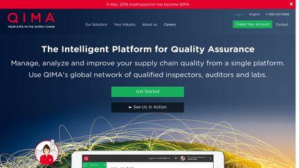 Qima.com
