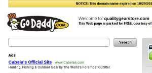Qualitygearstore.com