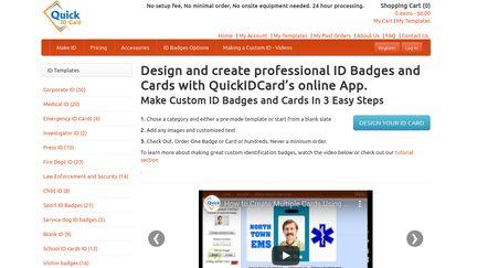 QuickIDCard.com