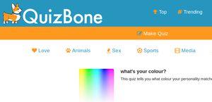 QuizBone