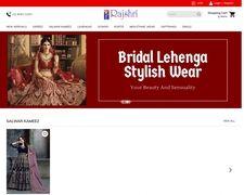Rajshri Fashions Sarees  Manufacturer In India