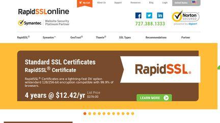 RapidSSLonline.com